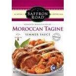[Saffron Road] Simmer Sauces Moroccan Tangine w/Dates
