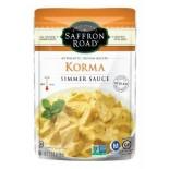 [Saffron Road] Simmer Sauces Korma