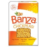 [Banza] Chickpea Pasta Elbows