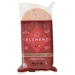 [Element] Rice Cakes Strawberry n Cream 6CT
