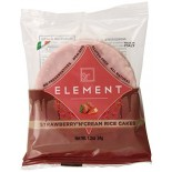 [Element] Rice Cakes Strawberry N Cream 2CT