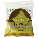 [Element] Rice Cakes Milk Chocolate 2CT