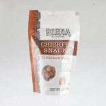 [Biena] Chickpea Snacks Cinnamon Maple