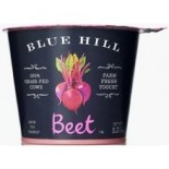 [Blue Hill Yogurt] 100% Grass Fed-Yogurt Beet