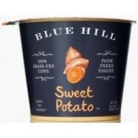 [Blue Hill Yogurt] 100% Grass Fed-Yogurt Sweet Potato