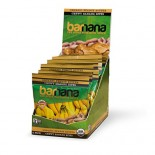 [Barnana]  Peanut Butter Chewy Banana Bites  At least 95% Organic