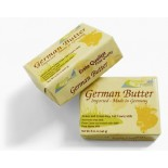 [Fond O Foods] Butter German, RBST Free, Grass/Hay Fed