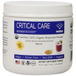 [Mushroom Matrix] Mushroom Powder Critical Care  100% Organic