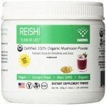 [Mushroom Matrix] Mushroom Powder Reishi, Elixir of Life  100% Organic