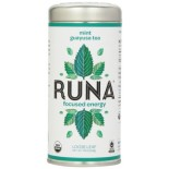 [Runa] Loose Leaf Tea Guayusa, Mint, Clean Energy  At least 95% Organic