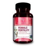 [Herbtheory] Women Series Female Fertility