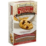 [Glutenfreeda Foods] Instant Oatmeal Maple Raisin, 6 CT