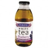 [Inkos White Tea] White Iced Teas, RTD Blueberry