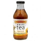 [Inkos White Tea] White Iced Teas, RTD Apricot
