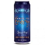 [Inkos White Tea] White Iced Teas, RTD Energy, Jitter Free