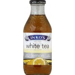 [Inkos White Tea] White Iced Teas, RTD Lemon