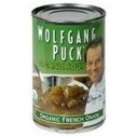 [Wolfgang Puck] Gluten Free Organic Soups French Onion  At least 95% Organic