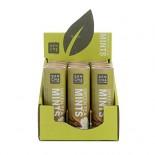 [Sencha Naturals] Green Tea Mints Bombay Chai