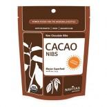 [Navitas Naturals]  Cacao Nibs  100% Organic