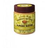 [Barney Butter] Almond Butter Honey + Flax
