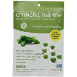 [Eda-Zen] Cruncha ma-me, Freeze Dried Edamame Naked