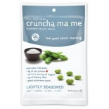 [Eda-Zen] Cruncha ma-me, Freeze Dried Edamame Lightly Salted