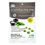 [Eda-Zen] Cruncha ma-me, Freeze Dried Edamame Sea Salt & Pepper