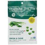 [Eda-Zen] Cruncha ma-me, Freeze Dried Edamame Onion & Chive