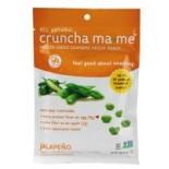 [Eda-Zen] Cruncha ma-me, Freeze Dried Edamame Jalapeno
