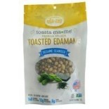 [Eda-Zen] Toasta ma-me, Toasted Edamame Sesame Seaweed
