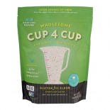 [Cup4Cup]  Wholesome Flour, Gluten Free