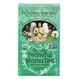 [Earth Mama Angel Baby] Pregnancy Products Peaceful Mama Tea  100% Organic