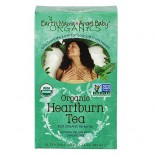 [Earth Mama Angel Baby] Pregnancy Products Heartburn Tea  100% Organic