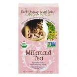 [Earth Mama Angel Baby] Pregnancy Products Milkmaid Tea  100% Organic