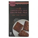 [Cisse] Fair Trade-Baking Mixes Milk Chocolate Chip Brownie