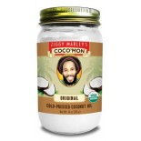 [Ziggy Marley`S] Coco`Mon Coconut Oil Original  At least 95% Organic