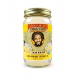 [Ziggy Marley`S] Coco`Mon Coconut Oil Lemon Ginger  At least 95% Organic