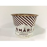 [Smari Organics] Organic Icelandic Yogurt Coconut, NF  At least 95% Organic