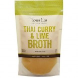 [Nona Lim] Soup Thai Curry & Lime Broth