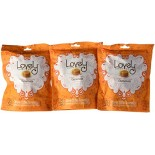 [Lovely Candy Co]  Chewy Caramels, Original