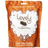 [Lovely Candy Co]  Fudgee Rolls