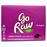 [Go Raw] Bars Live Granola  100% Organic
