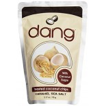 [Dang] Toasted Coconut Chips Caramel Sea Salt