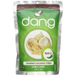 [Dang] Toasted Coconut Chips Chili Lime