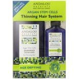 [Andalou Naturals] Treatments Age Defying Hair Trtmt System