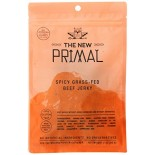 [New Primal]  Spicy, Grass-Fed, GF