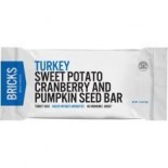 [Bricks] Bars Swt Potato/Cran/Pumpkin Seed
