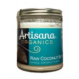 [Artisana] Nut Butters Raw Coconut  At least 95% Organic