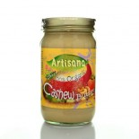 [Artisana] Nut Butters Cashew, Raw  At least 95% Organic