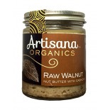 [Artisana] Nut Butters Raw Walnut  At least 95% Organic